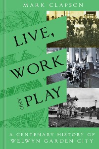 Cover Live, Work and Play