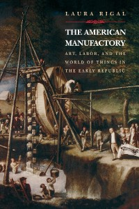 Cover The American Manufactory