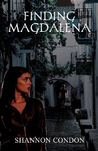 Cover Finding Magdalena