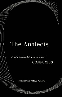 Cover The Analects
