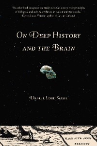 Cover On Deep History and the Brain