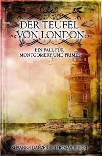 Cover Der Teufel von London