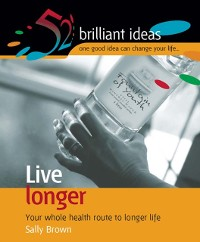Cover Live longer