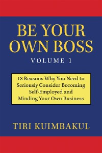 Cover Be Your Own Boss Volume 1
