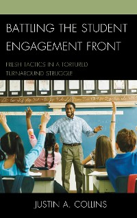 Cover Battling the Student Engagement Front