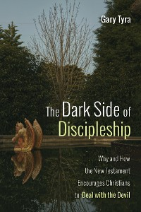 Cover The Dark Side of Discipleship