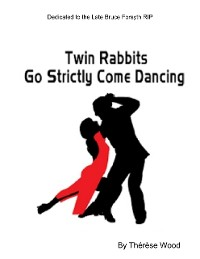 Cover Twin Rabbits Go Strictly Come Dancing