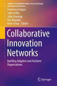 Cover Collaborative Innovation Networks