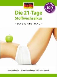 Cover Die 21-Tage-Stoffwechselkur - Das Original -
