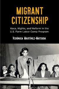 Cover Migrant Citizenship