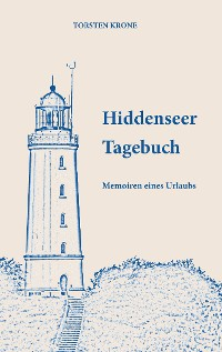 Cover Hiddenseer Tagebuch