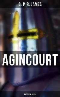 Cover Agincourt (Historical Novel)