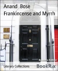 Cover Frankincense and Myrrh