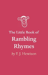 Cover The Little Book of Rambling Rhymes