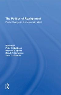 Cover Politics Of Realignment