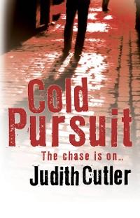 Cover Cold Pursuit