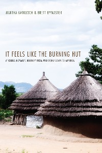Cover It Feels Like the Burning Hut