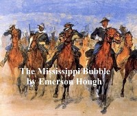 Cover Mississippi Bubble