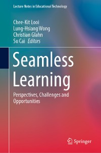 Cover Seamless Learning