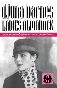 Cover Ladies Almanack