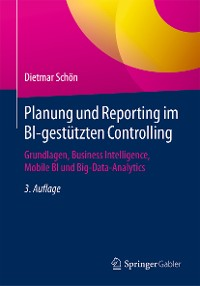 Cover Planung und Reporting im BI-gestützten Controlling