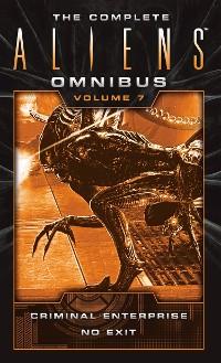 Cover The Complete Aliens Omnibus