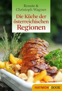 Cover Die Küche der österreichischen Regionen