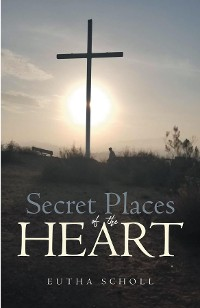 Cover Secret place of the Heart