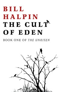 Cover The Cult of Eden