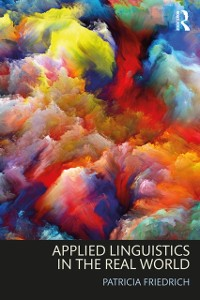 Cover Applied Linguistics in the Real World