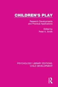 Cover Children's Play