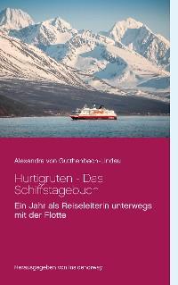 Cover Hurtigruten - Das Schiffstagebuch