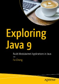 Cover Exploring Java 9