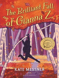 Cover The Brilliant Fall of Gianna Z.