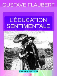 Cover L'Éducation Sentimentale