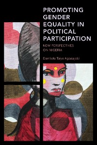 Cover Promoting Gender Equality in Political Participation