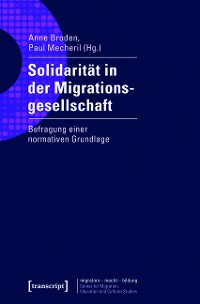 Cover Solidarität in der Migrationsgesellschaft