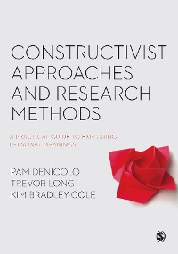Cover Constructivist Approaches and Research Methods