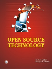 Cover Open Source Technology