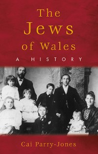 Cover The Jews of Wales