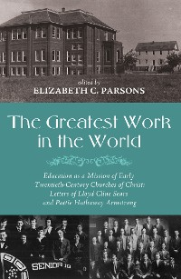 Cover The Greatest Work in the World