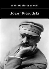 Cover Józef Piłsudski