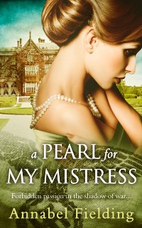 Cover Pearl for My Mistress