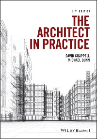 Cover The Architect in Practice