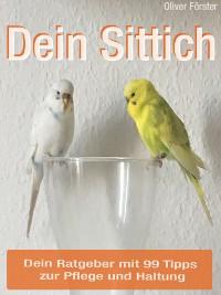 Cover Dein Sittich