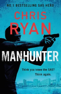 Cover Manhunter