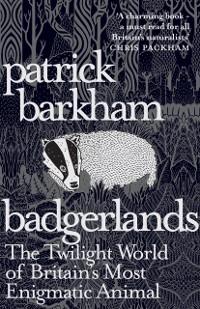 Cover Badgerlands