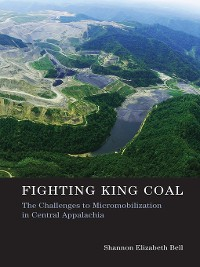 Cover Fighting King Coal