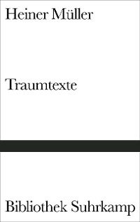 Cover Traumtexte