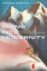 Cover Skiing into Modernity